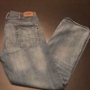 ♦️3 for 15 SALE♦️ Mossimo Men's Straight Leg Jeans
